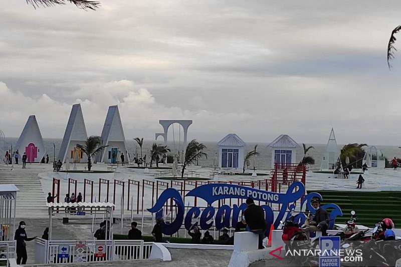 Pemkab Cianjur minta pengelola wisata terapkan larangan masuk anak di bawah 12 tahun