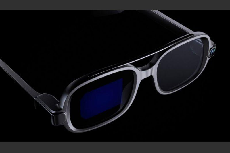Xiaomi luncurkan kacamata pintar