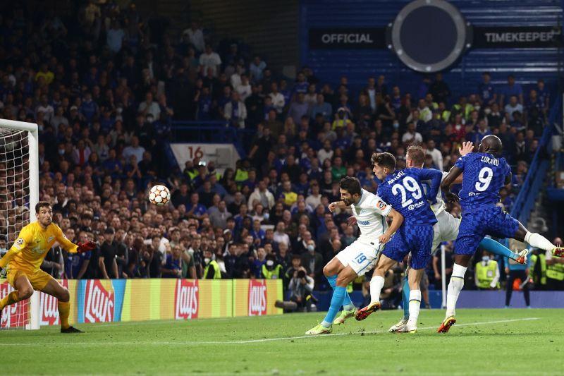 Romelu Lukaku pemain 'kelas dunia' yang selama ini dicari Chelsea