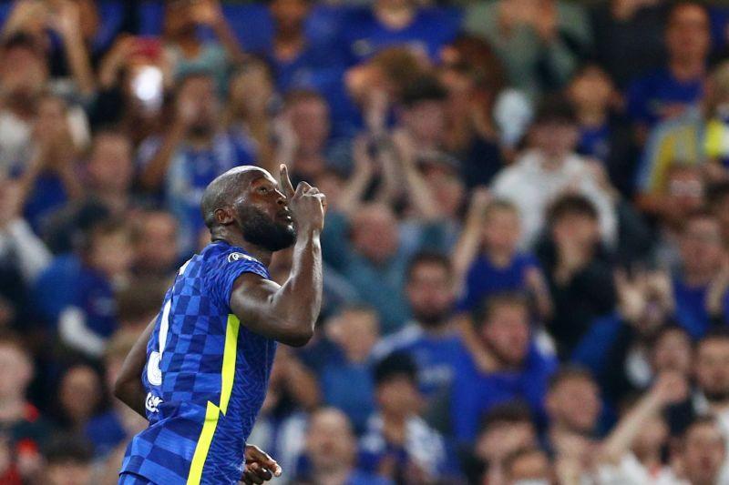 Romelu Lukaku antar Chelsea taklukan Zenit