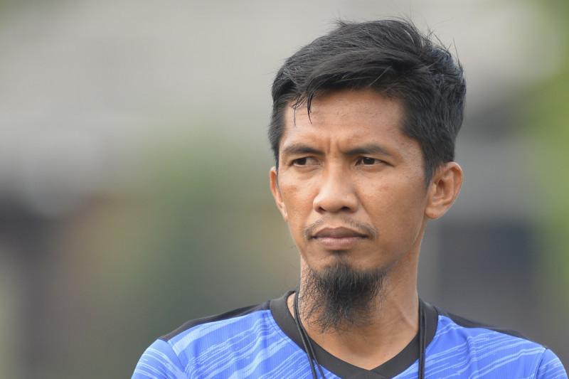 Borneo FC  harus lebih termotivasi saat hadapi Persib