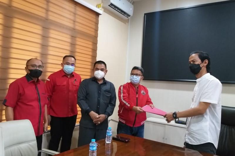 PDIP Kalbar polisikan akun penyebar hoaks Megawati wafat