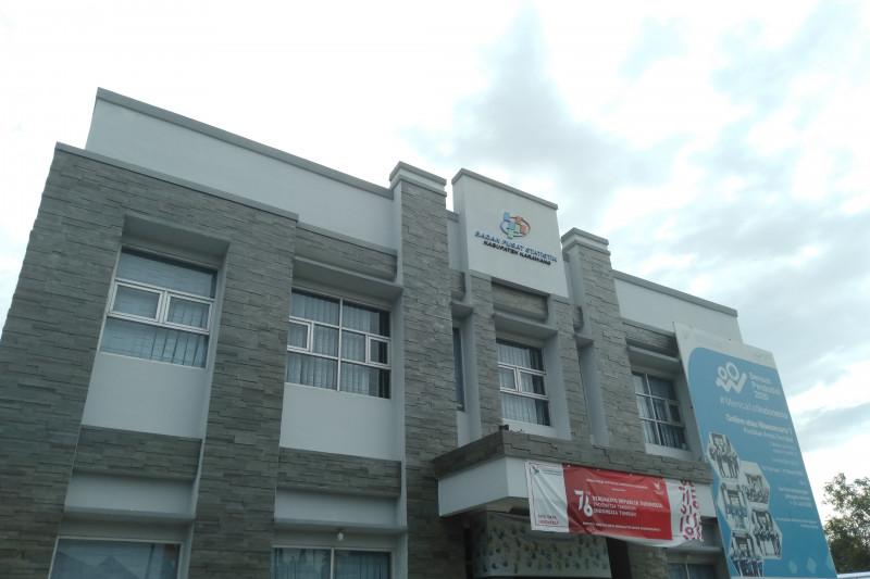 IPM Karawang menurun akibat pandemi COVID-19, kata BPS
