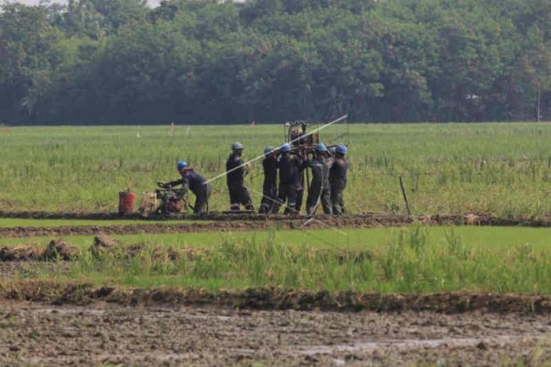Pertamina: 23 desa di Cirebon berpotensi miliki kandungan migas