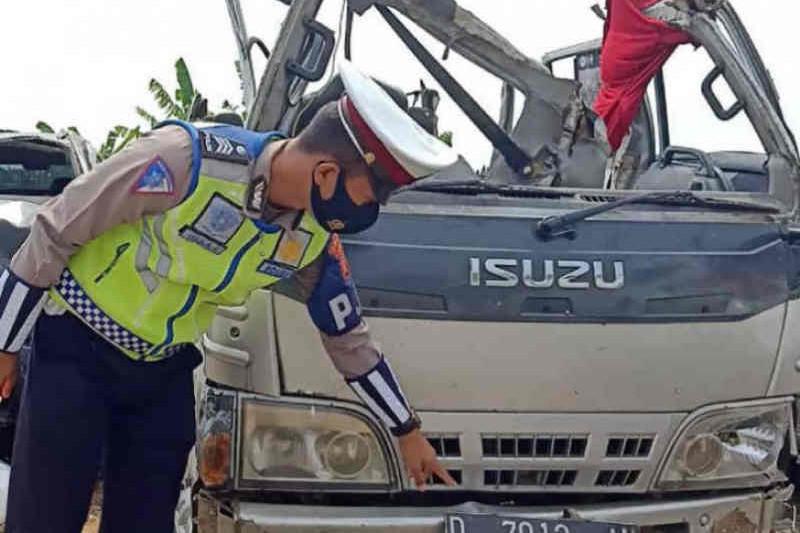 Polresta Cirebon catat 262 kecelakaan terjadi tahun ini hingga Agustus
