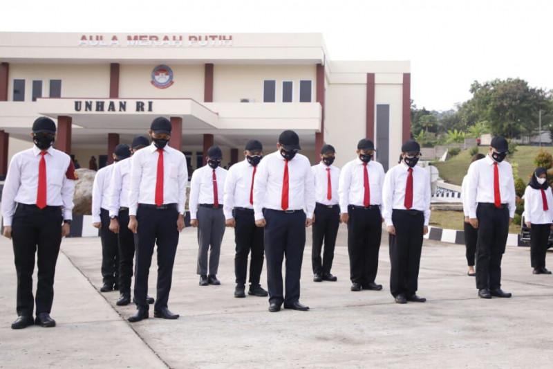 KPK lantik 18 pegawai menjadi ASN
