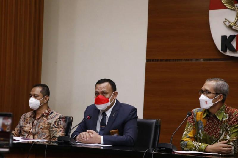 KPK bantah percepat pemberhentian 56 pegawainya