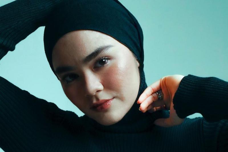 Sivia Azizah kembali rilis mini album terbarunya 'Camellia'