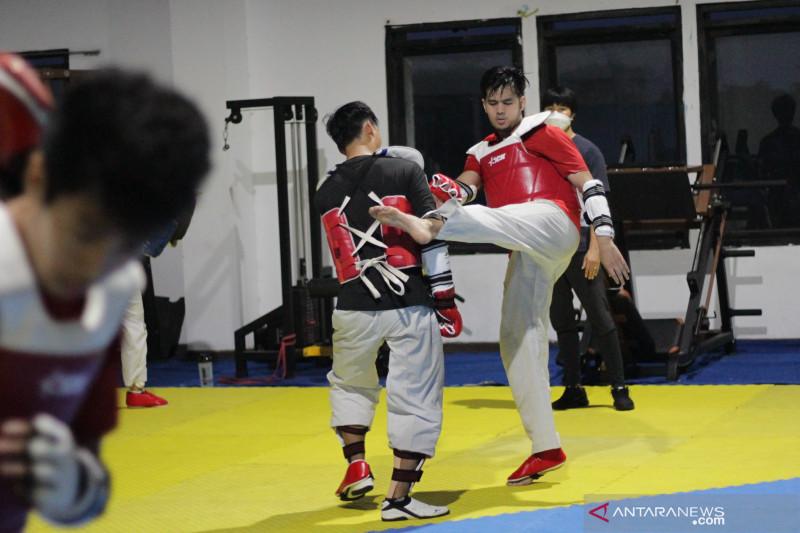 Dinggo Ardian Prayogo yakin jadi Taekwondoin terbaik di kelas 68 kg PON Papua