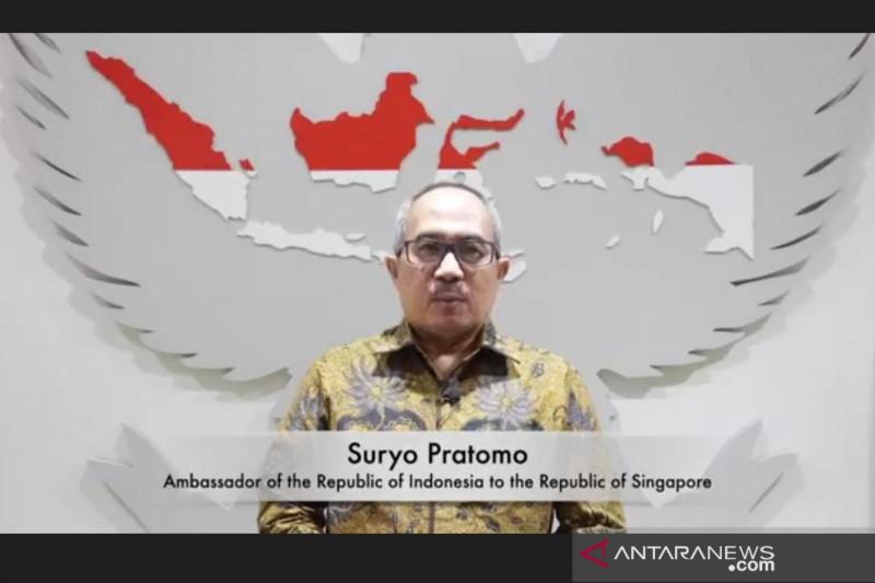 Jawa Barat tawarkan tiga proyek pada investor Singapura