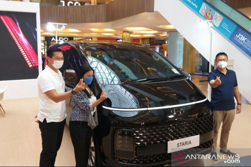 Penjualan mobil listrik Hyundai di Jabar sumbang 9 persen dari nasional