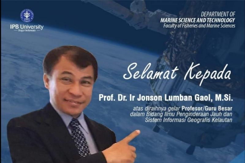 Nilai perikanan Indonesia capai 1,33 triliun dolar AS, kata Profesor IPB