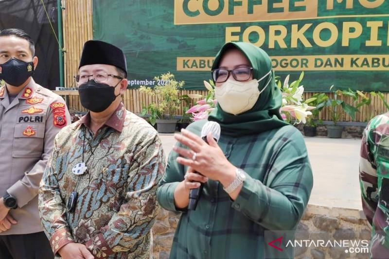 Bogor dan Cianjur sepakati sistem ganjil-genap Jalur Puncak dipermanenkan
