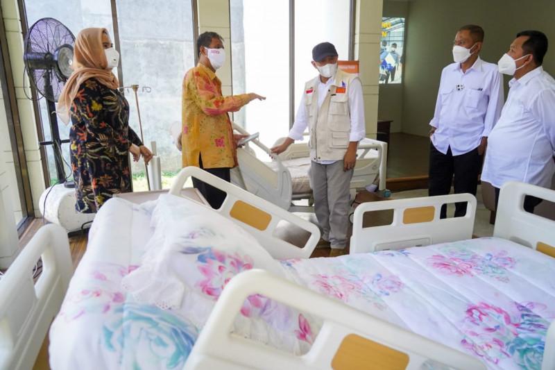 Menkop kunjungi Cianjur, berencana jadikan UMKM bagian rantai pasok industri