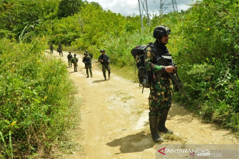 FKUB dukung penuh TNI-Polri tindak kejahatan terorisme