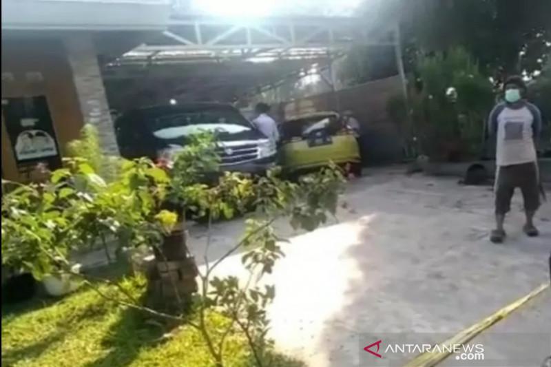 Saksi pembunuhan ibu dan anak di Subang jalani tes kebohongan