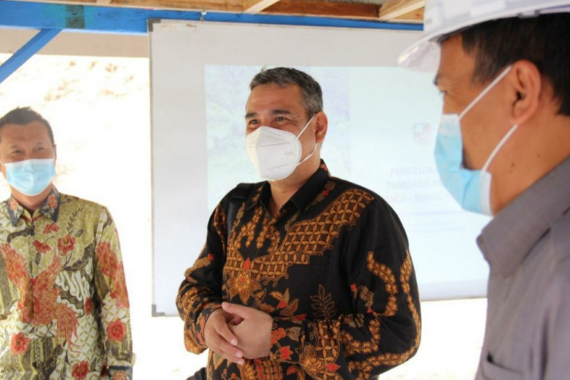 BUMD Jawa Barat siap laksanakan penugasan bangun rumah sakit