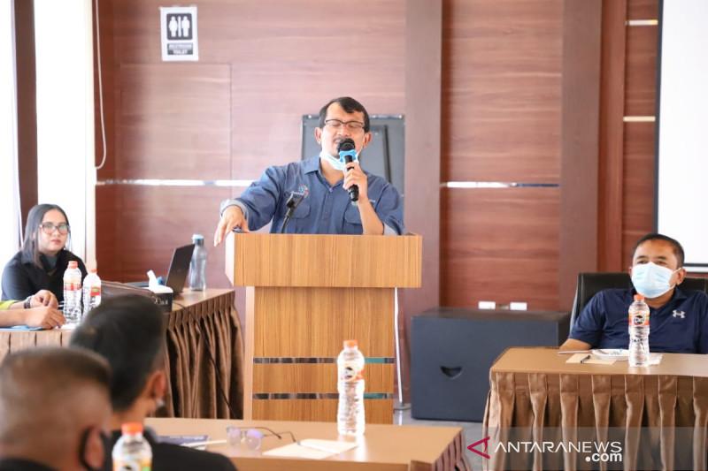 Wabup Garut berharap SDM pariwisata berkualitas dalam pelayanan ke wisatawan