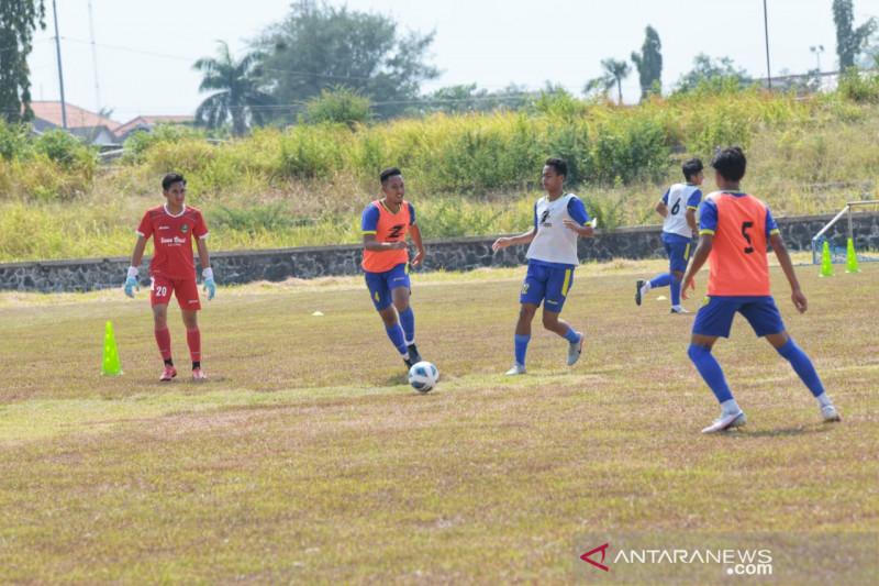 Tim Sepak bola Jawa Barat boyong 20 pemain ke Papua