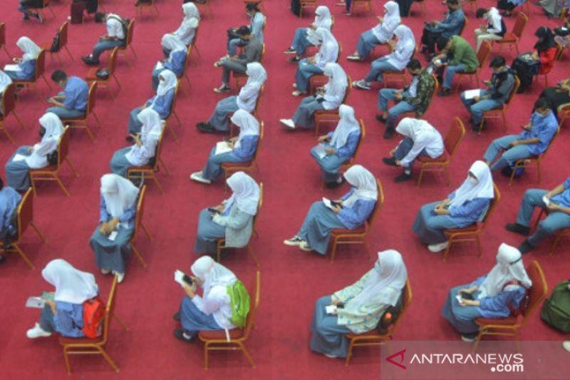 Vaksin Merdeka Serentak Di Padang