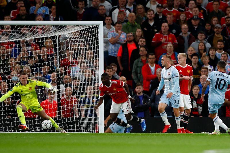 MU dikalahkan West Ham dari Piala Liga, Solksjaer malah puji pemainnya