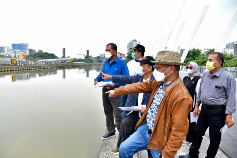 DPRD Jabar: Revitalisasi Sungai Kalimalang harus bermanfaat untuk warga