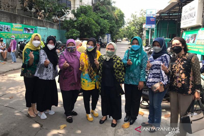 Pemkot Bekasi beri layanan KB gratis untuk peringati Hari Kontrasepsi