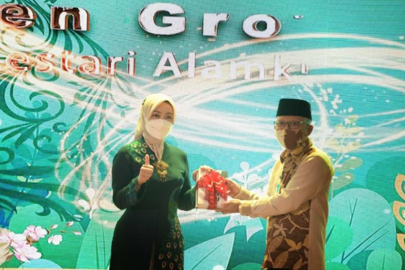 Karya Kreatif Indonesia hadirkan