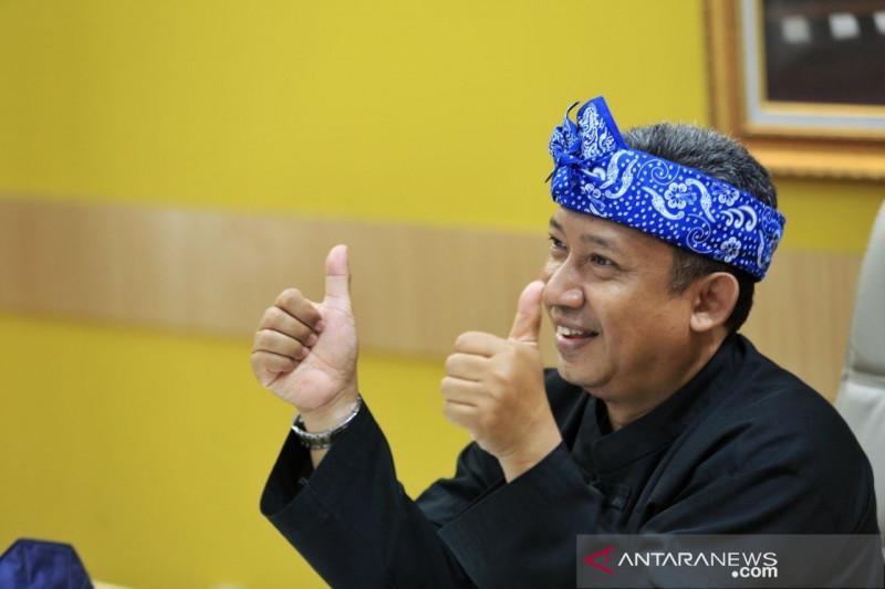 Genjot perekonomian Kota Bandung dengan dorong inovasi UMKM
