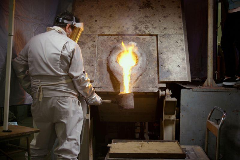 Pabrikan Nissan uji daur ulang motor kendaraan listrik