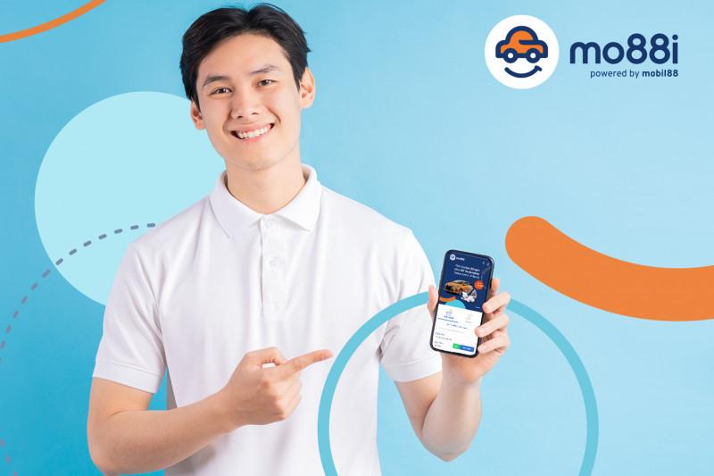 Mobil88 kenalkan aplikasi digital mo88i untuk permudah jual beli mobil bekas