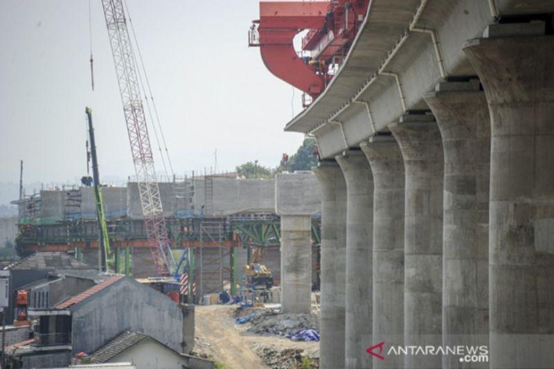 Anggota DPR RI ingin proyek kereta cepat Jakarta-Bandung diaudit