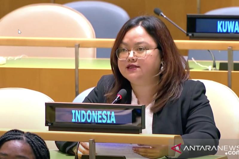 Indonesia sebut Vanuatu sengaja diam soal kelompok separatis kriminal