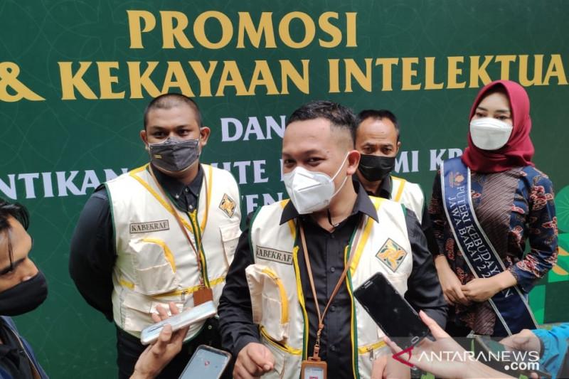 Pulihkan ekonomi, Kabekraf Bogor kumpulkan potensi bisnis
