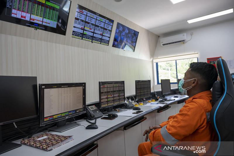PLTA Sulewana Poso Jadi Referensi Pengembangan Energi Baru Terbarukan