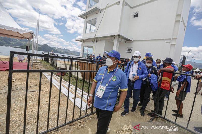 Wakil Wali Kota apresiasi atlet Bandung sumbang medali kontingen Jabar di PON