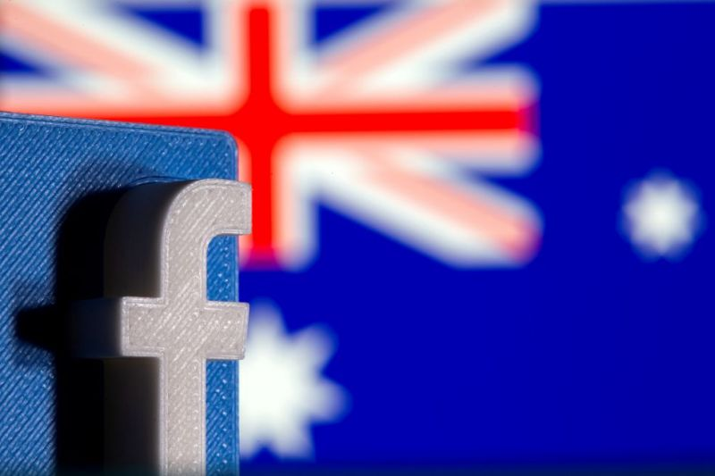 Australia pertimbangkan tindak medsos memuat konten fitnah