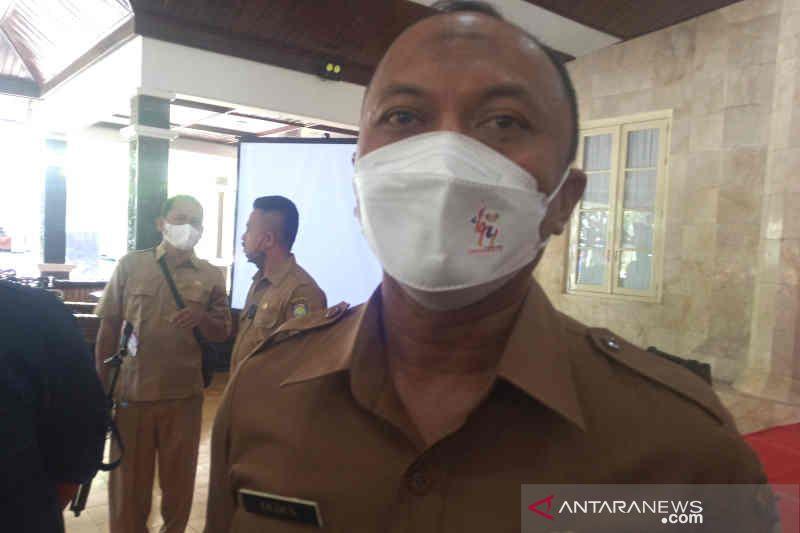 Dinkes Indramayu catat 41.000 balita alami stunting
