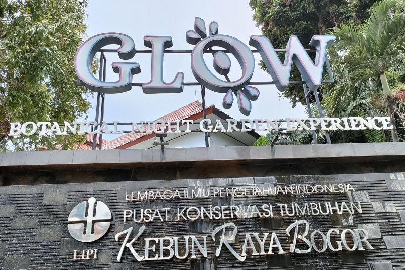Pemkot tangani penolakan wisata Glow Kebun Raya Bogor