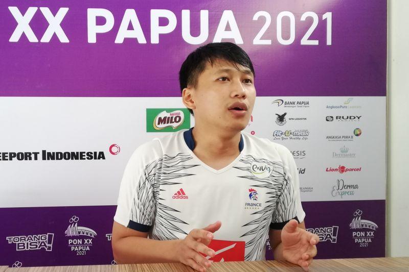Bola tangan Jabar optimistis kawinkan medali emas putra-putri