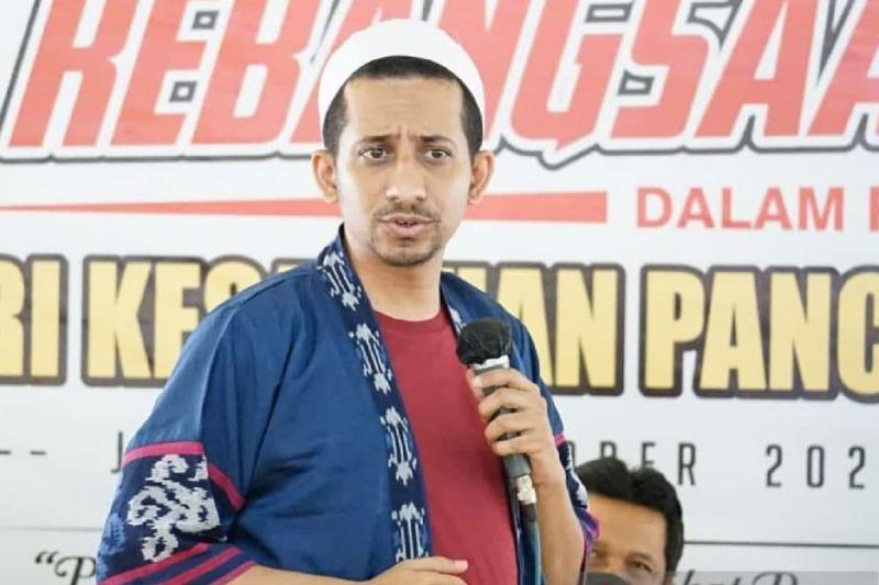 Habib Milenial: Penyebab Islamophobia itu adalah radikalisme dan terorisme