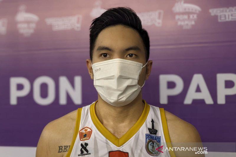 Dikalahkan Jabar, tim Jakarta pantang ulangi kesalahan di semifinal basket