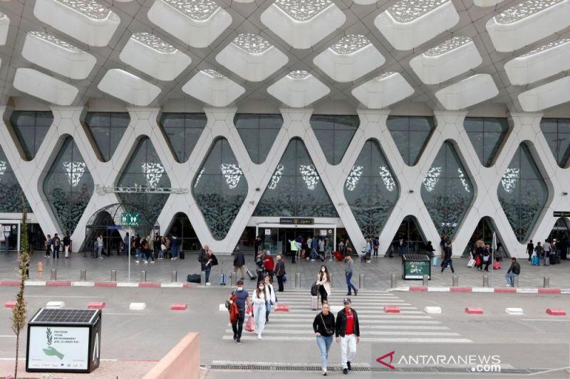 "KBRI sesalkan langkah Maroko hentikan ""bebas visa"" bagi WNI - ANTARA News"