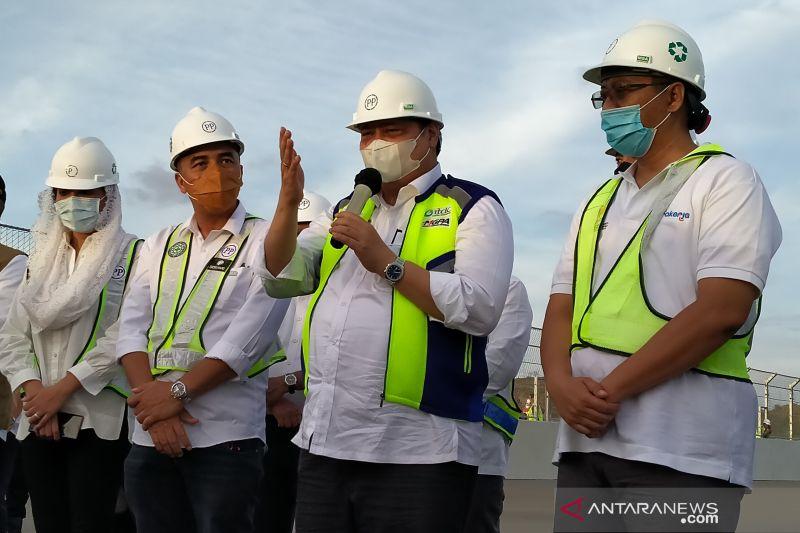 Pembelian tiket World Superbike di Mandalika dibuka 18 Oktober