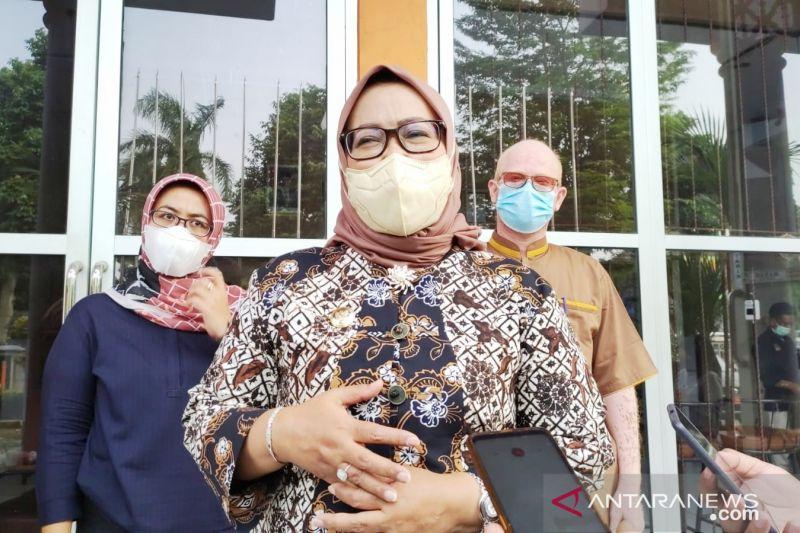 Bupati Bogor usul bangunan eks Rindu Alam dijadikan kawasan konservasi