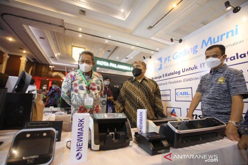 Wakil Wali Kota Bandung ajak para pemimpin kota intens diskusikan smart city