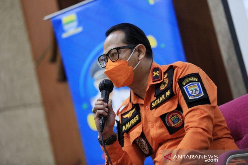 Diskar PB Kota Bandung minta warga paham mitigasi bencana guna kurangi risiko
