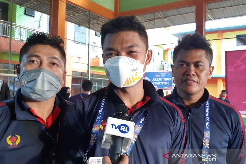 Jawa Barat juara umum karate PON Papua, Sandy sumbang dua emas