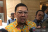 DPR setujui pagu anggaran KPU tahun 2021 sebesar Rp2,048 triliun