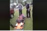 Satu jenazah korban laka tunggal di Tapteng dibawa ke Siantar